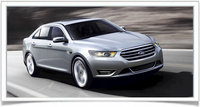 2014 Ford Taurus Picture Gallery