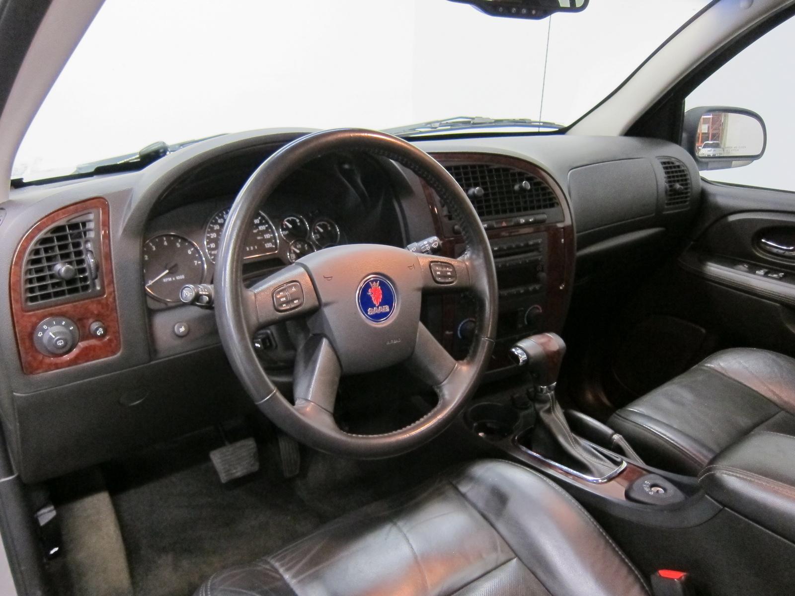 2009 saab 9 7x - 2006 Saab 9 7x Interior Pictures Cargurus