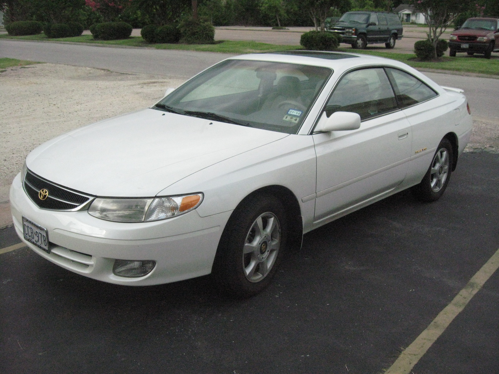 2000 toyota camry solara other pictures cargurus. Black Bedroom Furniture Sets. Home Design Ideas