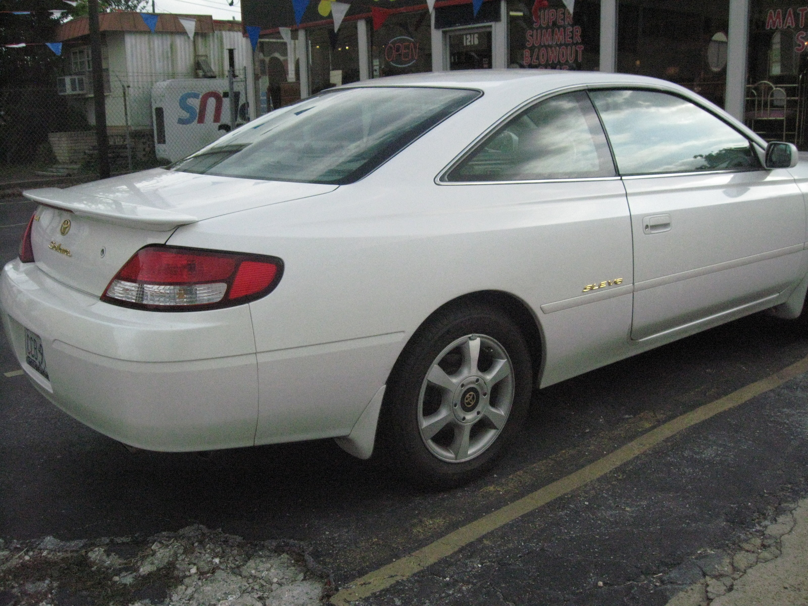 2000 toyota camry solara pictures cargurus. Black Bedroom Furniture Sets. Home Design Ideas
