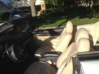 Picture of 2001 Chrysler Sebring Limited Convertible, interior, gallery_worthy