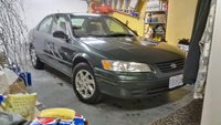 Picture of 1999 Toyota Camry LE V6, exterior