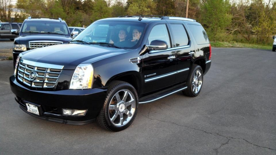 used cadillac escalade for sale virginia beach va cargurus. Black Bedroom Furniture Sets. Home Design Ideas