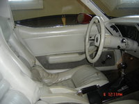 Picture of 1979 Chevrolet Corvette Coupe, interior