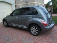 Picture of 2009 Chrysler PT Cruiser Touring Wagon FWD, exterior, gallery_worthy