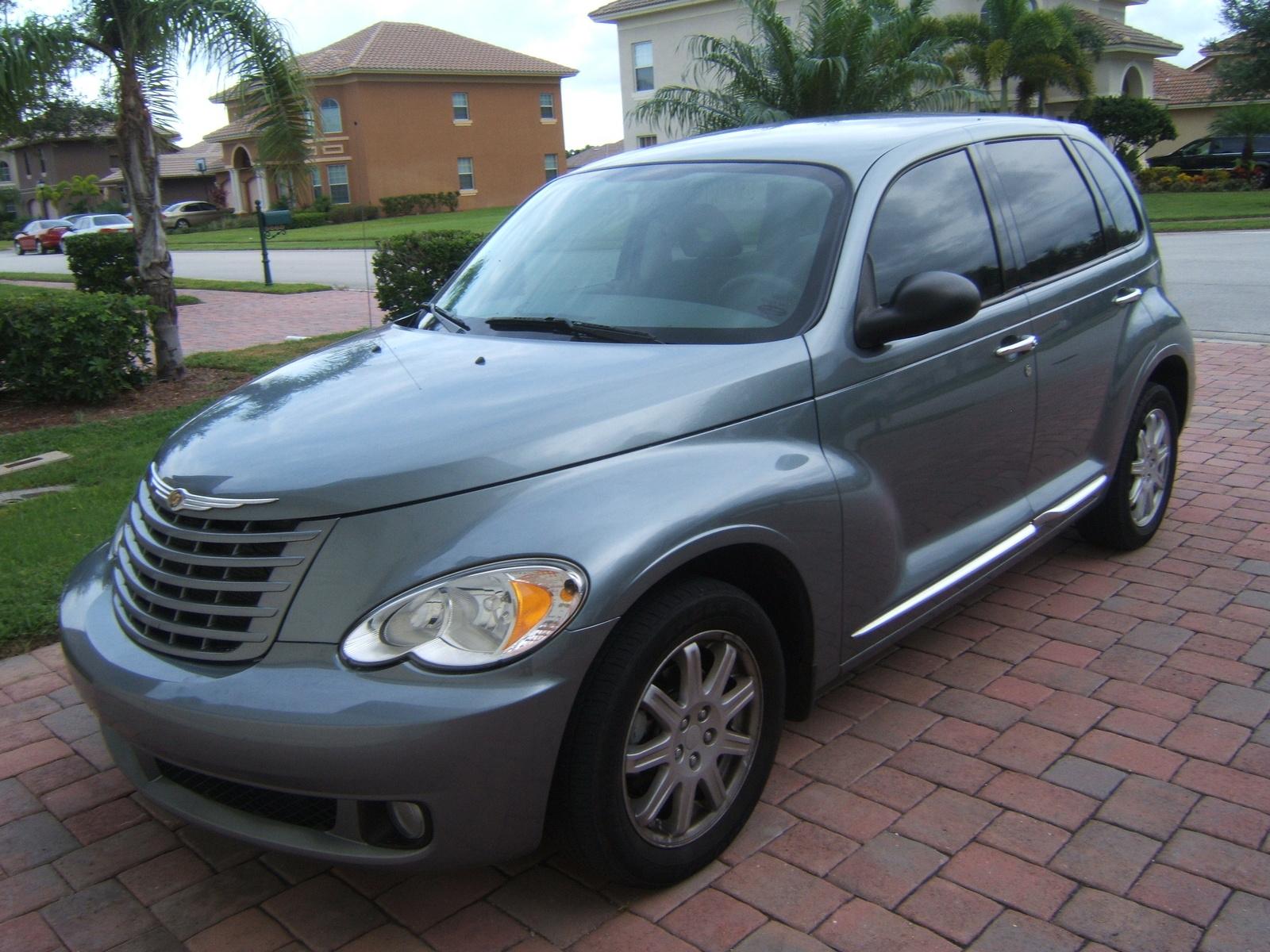 2009 Chrysler Pt Cruiser Pictures Cargurus