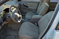 Picture of 2000 Infiniti I30 4 Dr Touring Sedan, interior