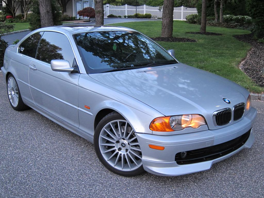 2001 Bmw 3 Series Pictures Cargurus