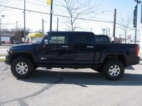 Picture of 2009 Hummer H3T Luxury, exterior