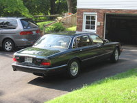 1996 Jaguar XJ-S Overview