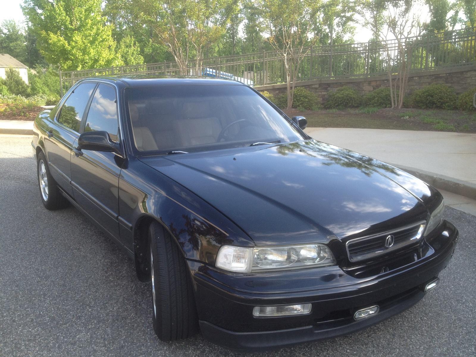 1993 Acura Legend Pictures Cargurus