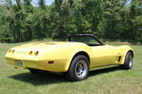 Picture of 1969 Chevrolet Corvette Convertible, exterior, gallery_worthy