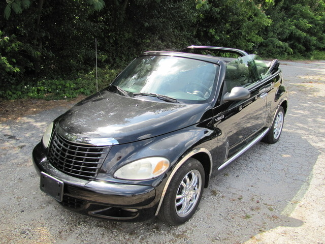 2005 chrysler pt cruiser for sale in cargurus autos post. Black Bedroom Furniture Sets. Home Design Ideas