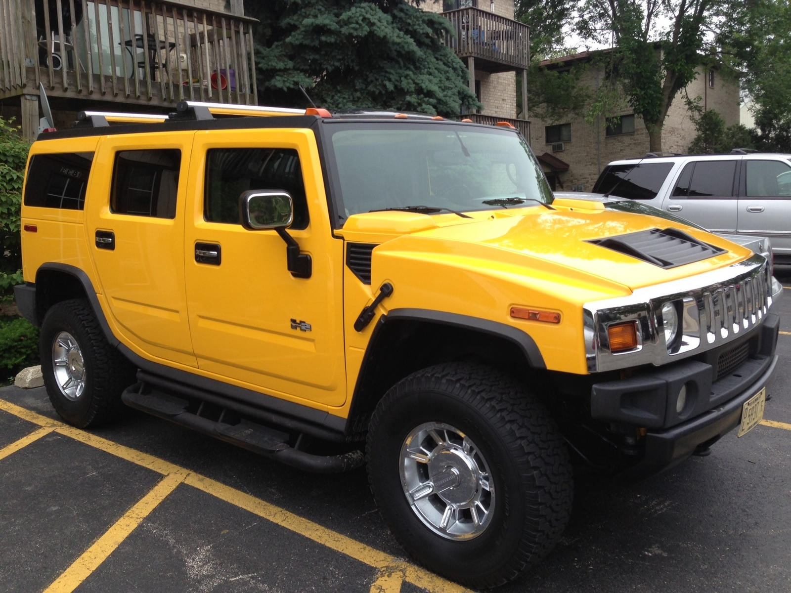2003 Hummer H2 Pictures Cargurus
