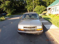 Picture of 2001 Chevrolet Blazer 2 Door LS 4WD, exterior