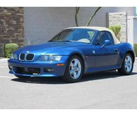 Picture of 2000 BMW Z3 2.8 Convertible, exterior