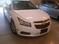 Picture of 2012 Chevrolet Cruze LT Fleet, exterior