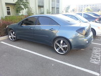 Picture of 2005 Pontiac G6 Base, exterior