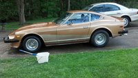 1978 Datsun 280Z Overview