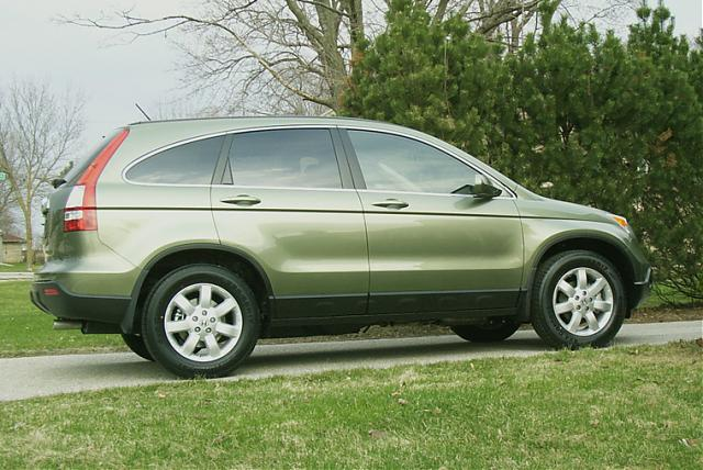 2008 Honda Cr V Pictures Cargurus