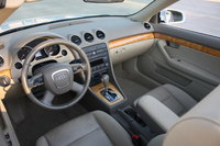 Picture of 2007 Audi A4 2.0T Sedan FWD, interior, gallery_worthy