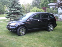 Picture of 2011 Honda CR-V LX AWD, exterior