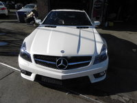 Picture of 2009 Mercedes-Benz SL-Class SL 63 AMG, exterior, gallery_worthy