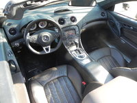 Picture of 2009 Mercedes-Benz SL-Class SL 63 AMG, interior, gallery_worthy