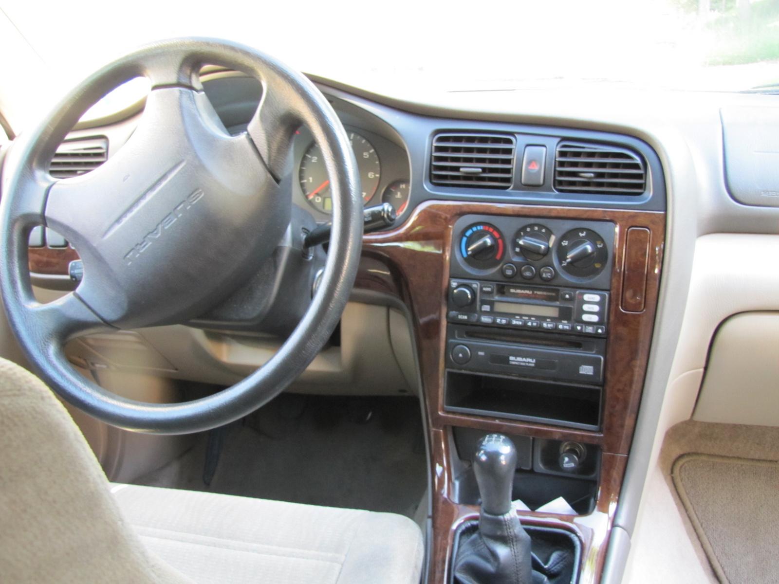 2001 Subaru Outback Pictures Cargurus