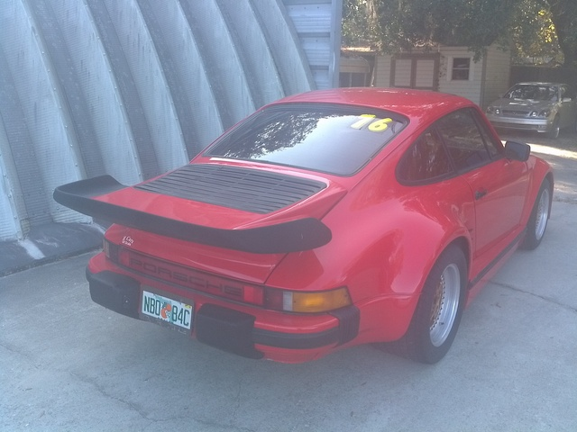Picture of 1976 Porsche 911