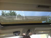 2010 Chevrolet Equinox LTZ AWD picture, interior