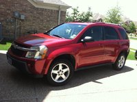 Picture of 2005 Chevrolet Equinox LT FWD, exterior, gallery_worthy