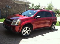 Picture of 2005 Chevrolet Equinox LT, exterior