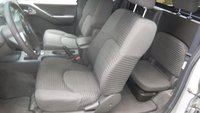 Picture of 2005 Nissan Frontier 4 Dr SE 4WD King Cab SB, interior