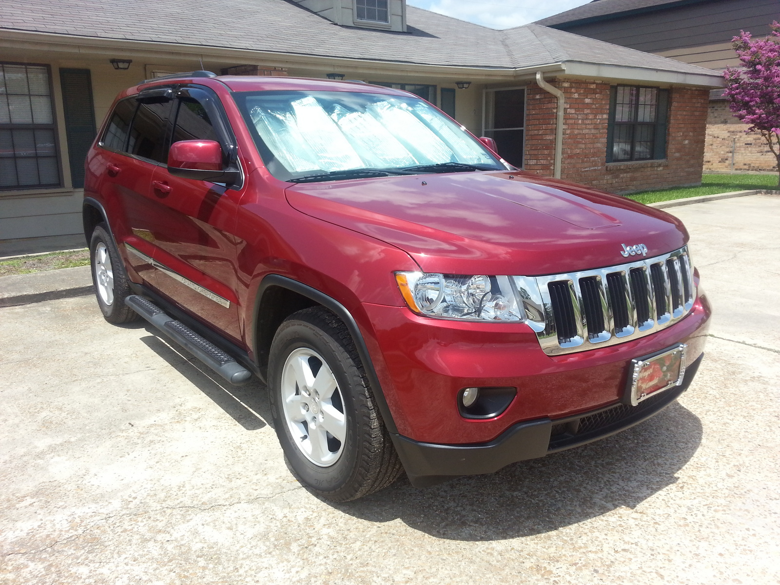 2012 Jeep Grand Cherokee - Pictures - CarGurus