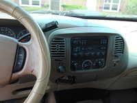 Picture of 1998 Ford F-150 Lariat 4WD Stepside SB, interior