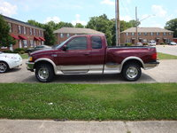 Picture of 1998 Ford F-150 Lariat 4WD Stepside SB, exterior
