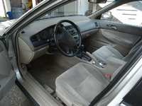 Picture of 1997 Honda Accord EX, interior, gallery_worthy