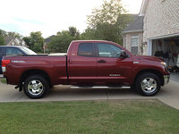 Picture of 2003 Toyota Tundra 4 Dr SR5 V8 4WD Extended Cab SB, exterior, gallery_worthy
