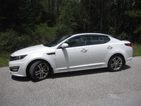 Picture of 2013 Kia Optima SXL Turbo, exterior, gallery_worthy