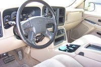 Picture of 2005 Chevrolet Silverado 1500HD LS Crew Cab Short Bed 2WD, interior, gallery_worthy