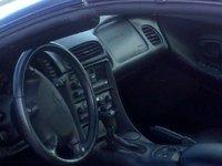 Picture of 2001 Chevrolet Corvette Coupe, interior
