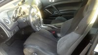 Picture of 2007 Mitsubishi Eclipse GS, interior, gallery_worthy