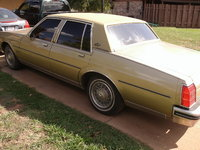 Picture of 1981 Oldsmobile Eighty-Eight, exterior