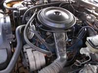 Picture of 1981 Oldsmobile Eighty-Eight, engine