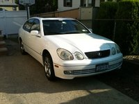 2000 Lexus GS 300 Overview