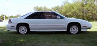 Picture of 1991 Pontiac Grand Prix 2 Dr GT Coupe, exterior