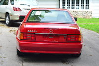 Picture of 1992 Mercedes-Benz SL-Class 500SL, exterior