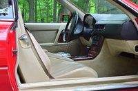 Picture of 1992 Mercedes-Benz SL-Class 500SL, interior