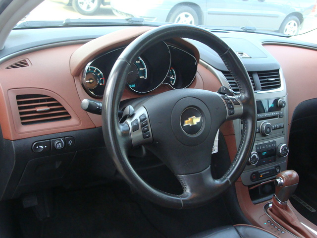 Chevrolet Malibu Ltz Pic X